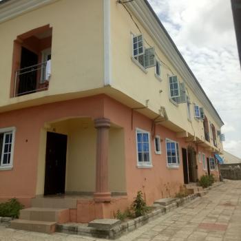Well Maintained 3 Bedroom Flat, Kajola, Lakowe, Ibeju Lekki, Lagos, Flat for Rent