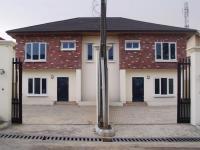 3 Bedroom Semi-detached Duplex, Akobo, Ibadan, Oyo, 3 Bedroom, 3 Toilets, 3 Baths House For Sale
