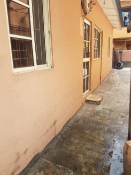 Well Maintained 2 Bedroom Flat, Off Ogunlana Street, Masha, Surulere, Lagos, Flat for Rent
