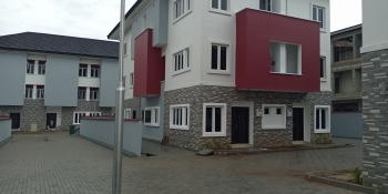 We Have a New 4 Bedroom Semi-detached House in a Mini Estate, Behind Oando Ikate (near Convenant Christain Center), Ikate Elegushi, Lekki, Lagos, Semi-detached Duplex for Sale