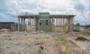 Complete Dry Land, Frontier Estate, Inside Beachwood Estate, Bogije, Ibeju Lekki, Lagos, Mixed-use Land for Sale