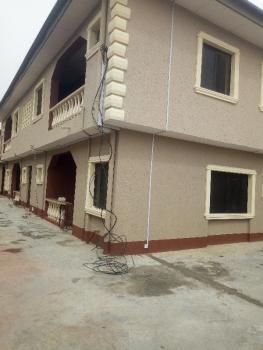 Executive and Super 2 Bedroom (all En Suit), Okesanya Street, Papa - Ajao Mushin, Ilasamaja, Mushin, Lagos, Flat for Rent