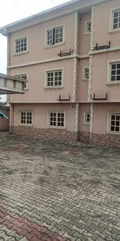 Decent 3 Bedroom Flat All En Suite with a Room Bq, Soluyi, Gbagada, Lagos, Flat for Rent