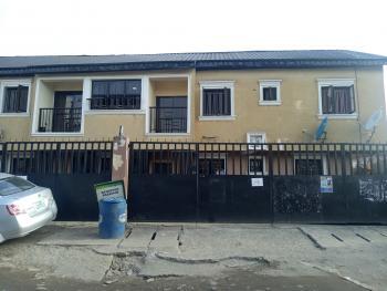 2 Bedrooms, Off Akinhanmi, Ojuelegba, Surulere, Lagos, Flat for Rent
