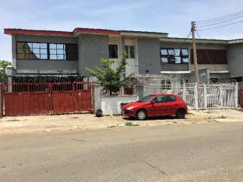 3 Bedroom Terrace Duplex, Area 2, Garki, Abuja, Terraced Duplex for Sale
