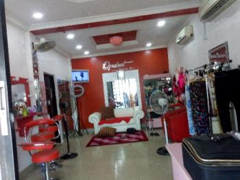 a Super Furnished Mini Warehouse, on Ishaga Road, Via Luth, Ojuelegba, Surulere, Lagos, Shop for Rent