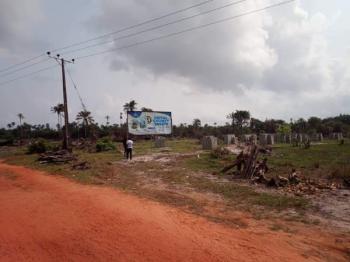 Dry Land, Royal County Estate Phase 2, Otolu, Ogogoro, Ibeju Lekki, Lagos, Mixed-use Land for Sale