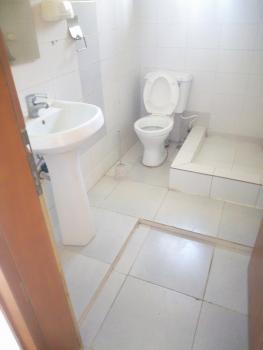 One Bedroom Flat with Ac and Generator, Utako, Abuja, Mini Flat for Rent