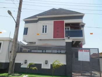 New 5 Bedroom Fully Detached Duplex in Chevy View Estate, Lekki, Chevy View Estate, Lekki, Lagos, Detached Duplex for Sale