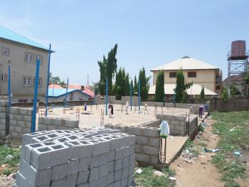 3 Bedrooms + Bq, Life Camp, Gwarinpa, Abuja, Flat for Sale