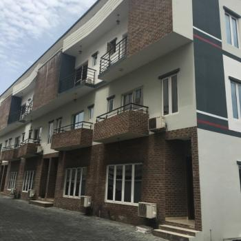 Luxurious 4 Bedroom Terraced Duplex, Oniru, Victoria Island (vi), Lagos, Terraced Duplex for Sale
