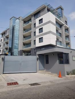 Luxury 3 Bedroom Apartment + Bq, Onikoyi Rd, Mojisola Onikoyi Estate, Ikoyi, Lagos, Flat for Rent