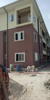 Executive Luxury Brand New 3 Bedroom Flat, Peter Odili, Port Harcourt, Rivers, Flat for Rent
