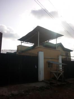 Room Self Contained, Matogun, Okearo Near, Iju Ishaga, Agbado, Ifo, Ogun, Self Contained (single Rooms) for Rent