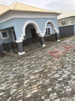 4 Bedroom Bungalow, Kingstown Estate, Kafe, Abuja, Detached Bungalow for Sale