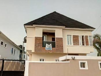 Brand New 5 Bedroom Detached Duplex + Bq Exquisitely Finished, Thomas Estate, Ajah, Lagos, Detached Duplex for Sale
