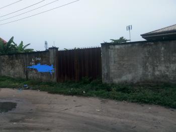 3 Plots of Land, Very Close to The Lekki-ajah Express Way, Oribanwa, Ibeju Lekki, Lagos, Mixed-use Land for Sale