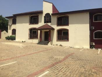Top Notch 2 Bedroom Flat 8 Units Looking for a Corporate Organization Hospital School Offices Any Corporate Entity Can Make Use It, Garki, Abuja, Flat for Rent