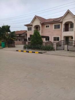 Amazing 3 Bedroom Terrace Duplex, Isheri North Estate, Gra, Isheri North, Lagos, House for Sale
