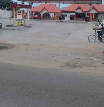 Filling Station, Along Lagos/badagry Expressway, Ijanikin, Badagry, Lagos, Filling Station for Sale