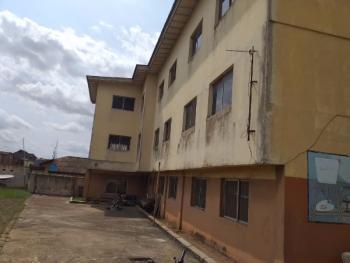 Commercially Viable School on 2 Acres, Ajuwon, Ifo, Ogun, School for Sale