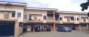 Fantastic, Functional 4 Bedrooms Terrace Duplex, Off Niyi Adedeji Street, Gra, Ogudu, Lagos, Terraced Duplex for Sale