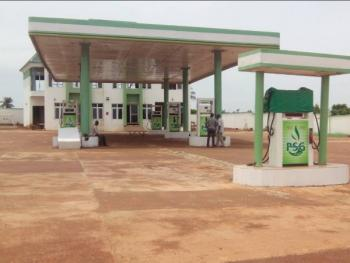 Filling Station, Epe Lagos Road, Epe, Lagos, Filling Station for Sale