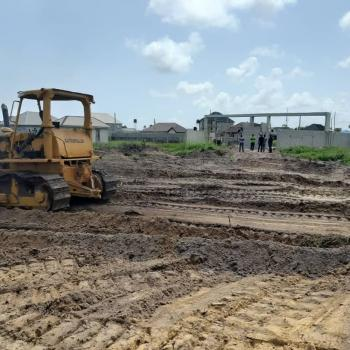 Land with Genuine Document, Off Lekki -epe Expressway, Bogije, Ibeju Lekki, Lagos, Mixed-use Land for Sale