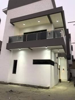 5 Bedroom Detached House, Off Bisola Durosinmi Etti, Lekki Phase 1, Lekki, Lagos, Detached Duplex for Sale