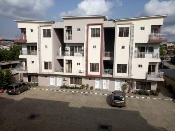 Newly Built 3 Bedroom Terraced Duplex with Boys Quarters, Omole Phase 1, Ikeja, Lagos, Terraced Duplex for Rent