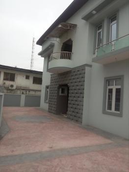 4bedroom Detached Duplex for Sale, Ogba Estate, Ogba, Ikeja, Lagos, Detached Duplex for Sale