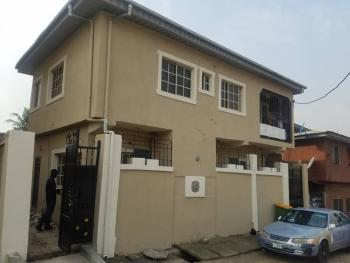Decent 2 Bedroom Flat, Ojota, Lagos, Flat for Rent