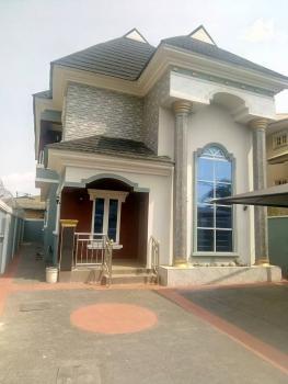 3 Bedroom Duplex with Bq, Abule Egba, Agege, Lagos, Detached Duplex for Sale