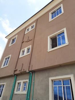 Newly Built  2 Bedroom, Oworonshoki, Kosofe, Lagos, Flat for Rent