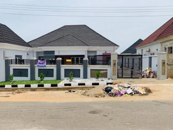 Newly Built 3 Bedroom Fully Detached Bungalow, Queens Estate, Gwarinpa, Abuja, Detached Bungalow for Sale