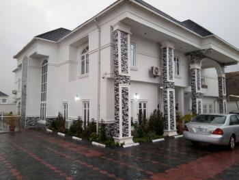 Luxury 7 Bedroom Detached Mansion with 2 Bedroom Separately Built Bq, Peace Estate, Off Lekki Express Way, Sangotedo, Ajah, Lagos, Detached Duplex for Sale