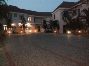 Four Bedroom Terraced Duplex with Bq and Pool, Diplomatic Zone, Katampe Extension, Katampe, Abuja, Terraced Duplex for Rent