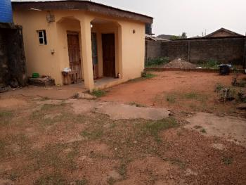 2 Nos of Mini Flat with a Room Self Contained with a Lot of Space, Ikola Command, Ipaja, Lagos, Mini Flat for Sale