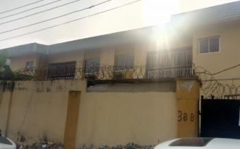 a Block of 4 (nos.) 3 Bedroom Flat with Boys' Quarters, Wemabod Estate, Off Adeniyi Jones Street, Adeniyi Jones, Ikeja, Lagos, Block of Flats for Sale