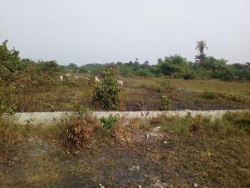 12 Plots of Gazetted Land, Siriwon Community, Close to The Newly Constructed Dangote Seaport, Ibeju Lekki, Lagos, Mixed-use Land for Rent