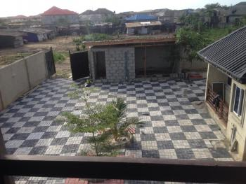Newly Built Luxury 2 Bedroom, Opposite Chocharis Motors, Awoyaya, Ibeju Lekki, Lagos, Flat for Rent