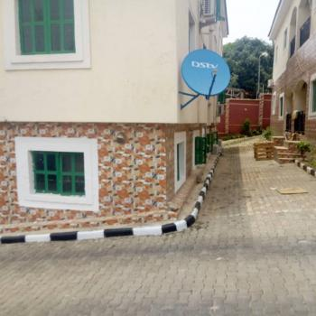3 Bedroom Flat, Zone 3, Wuse, Abuja, Flat for Rent