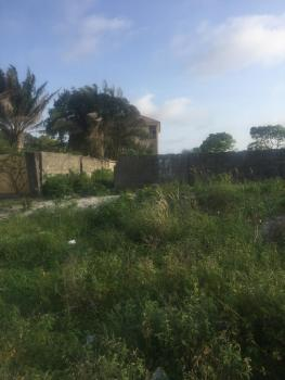 Fenced and Dry Plots of Land with C of O, Lafiaji Ojuegun, Beside Miami Beach, Few Minutes After Abraham Adesanya Round About, Ajah, Lagos, Residential Land for Sale