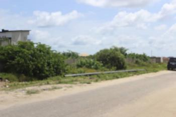 3 Hectares of Bare Land, Orchird Road, Chevron, Lafiaji, Lekki, Lagos, Mixed-use Land for Sale