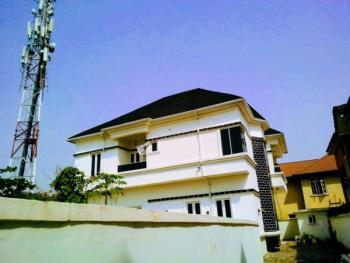 Luxury 5 Bedroom Newly Built Duplex with 1 Bedroom Inbuilt Bq, Thomas Estate, Ajah, Lagos, Detached Duplex for Sale