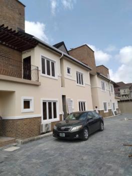 1 Bedroom Flat, Off Freedom Way, Lekki Phase 1, Lekki, Lagos, Mini Flat for Rent