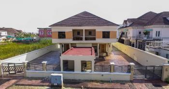 5 Bedroom Semi Detached Duplex with B/q, Jakande, Lekki, Lagos, Semi-detached Duplex for Sale