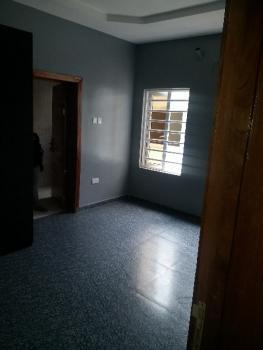 1 Bedroom Self Contained, Behind Blenco Super Market, Sangotedo, Ajah, Lagos, Mini Flat for Rent