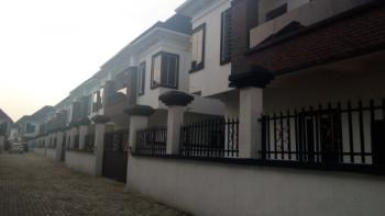 5 Bedroom Detached House with  a Room Boys Quarters Within a Mini - Estate, Chief Bamidele Eletu Street, Canaan Estate, Ajah, Lagos, Detached Duplex for Rent
