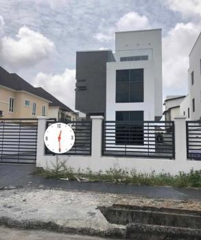 5 Bedroom Fully Detached Duplex, Jakande, Lekki, Lagos, Detached Duplex for Rent